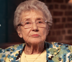 Florence Vaught, Wife of a Veteran with PTSD
